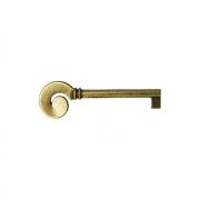 Ключ бронза состаренная WCH.7200/53.00D1