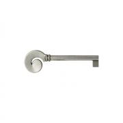Ключ серебро состаренное WCH.7200/53.00D5