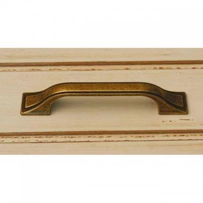 Ручка-скоба 96мм бронза состаренная WMN.215.096.00D1