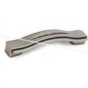 Ручка-скоба 96мм серебро состаренное WMN.604.096.00E8
