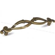 Ручка-скоба 96мм бронза состаренная WMN.634.096.00D1