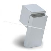RITTO Ручка-кнопка хром WP4804