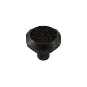 Ручка-кнопка железо черное WPO.761.000.00T2