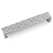 Ручка-скоба, 135*21,8*21,1 мм, 128 мм RS-019-128