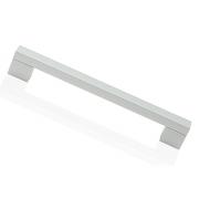 Ручка-рейлинг 160мм алюминий U-006-160-A0